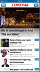 Expressen-SenasteNytt-App