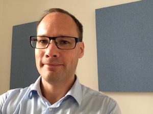 Ola Andersson, ansvarig externa digitala kanaler, Systembolaget