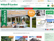 WillabGarden-Ehandel
