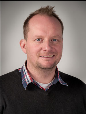 Robert Kindstrand, marknadschef, Hööks Hästsport