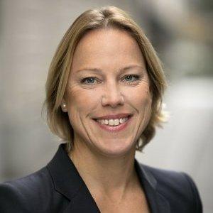 Matilda Ringström, chef digitala kundmöten på Länsförsäkringar