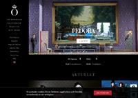 Nominerad 2017 - Kungliga Operan