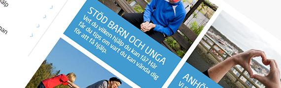 Vetlanda.se: Innehållsgranskning i flera steg garanterar kvalitet