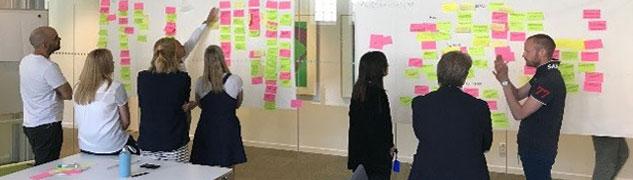 Workshop - Mål och syfte