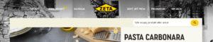 Case: Zeta.nu - 50 år av goda smakupplevelser